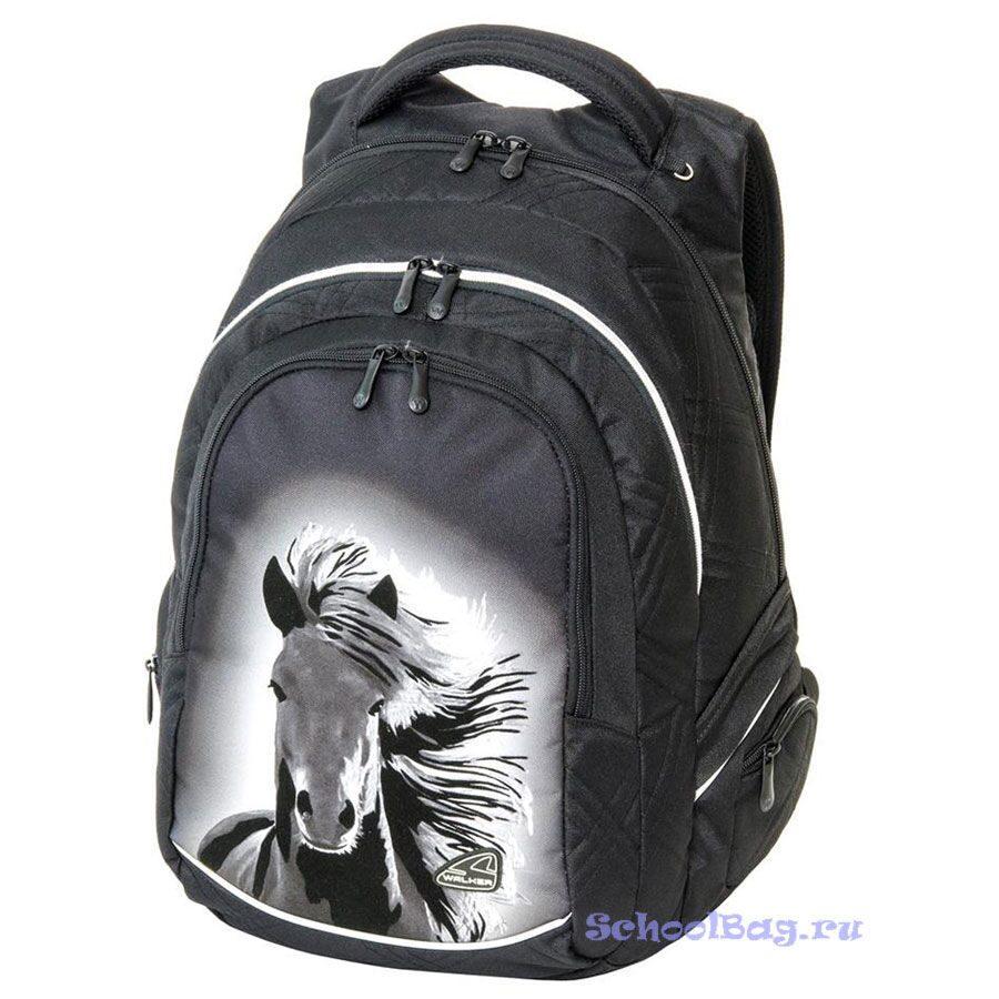 Рюкзаки волкер купить рюкзак ля коньков