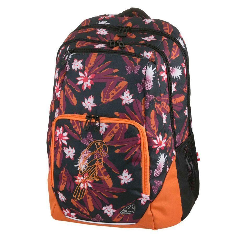 Детские рюкзаки wallker рюкзак винкс детский мир