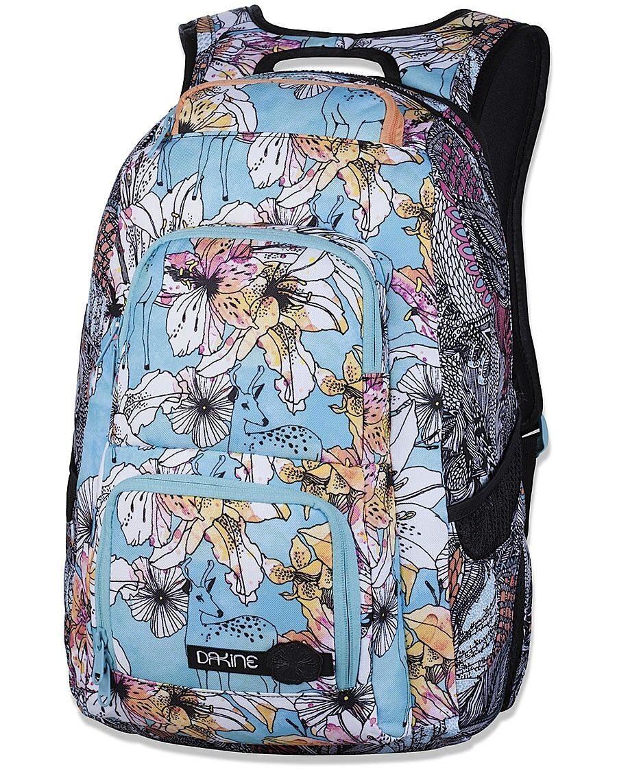 Dakine женский рюкзак рюкзак g disney backpack multi princess