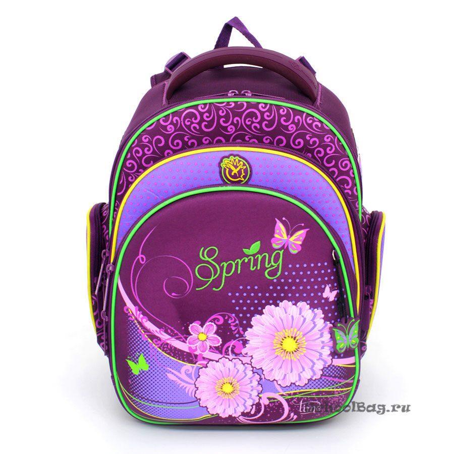 Школьный рюкзак в подарок 98