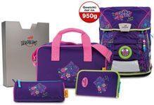 b2e5298d4a4b СкулБэг Школьные ранцы, рюкзаки сумки, пеналы, товары для школы в ...