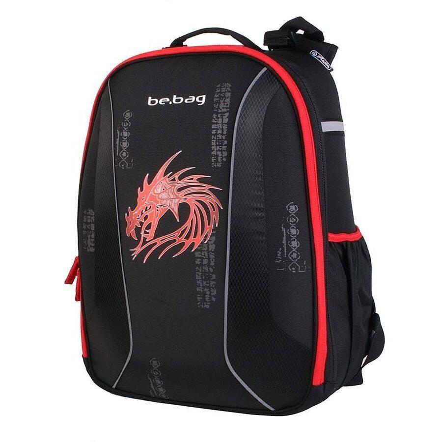 5cf883f0b56a Школьный рюкзак Herlitz Be.bag AIRGO Dragon 11438066