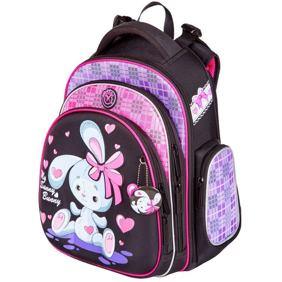 eb3a43d5142c Рюкзак школьный Hummingbird Kids TK56 + мешок для сменки