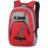 "Рюкзак Dakine Explorer Pack 26L 15"" Red"