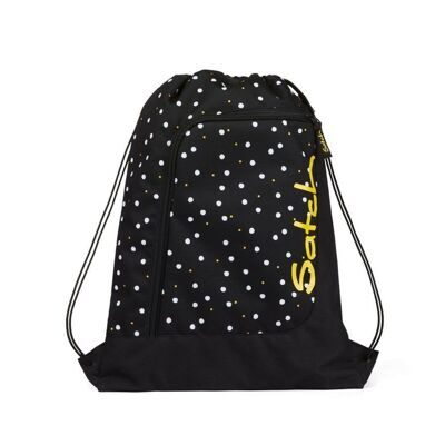 Мешок-рюкзак Satch by Ergobag Gym Bag Lazy Daisy