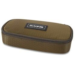 Пенал Dakine School Case 8160041 Dark Olive Dobby