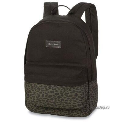 Рюкзак Dakine 365 Canvas Pack 21L Wildside