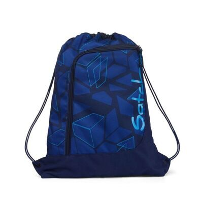 Мешок-рюкзак Satch by Ergobag Gym Bag Next Level