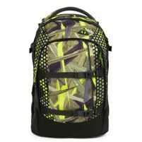 Рюкзак школьный Ergobag Satch Pack Jungle Lazer