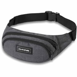 Сумка поясная Dakine Hip Pack Carbon
