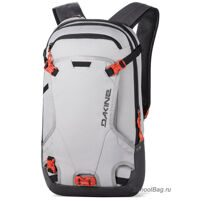Рюкзак Dakine Heli Pack 12L Shadow