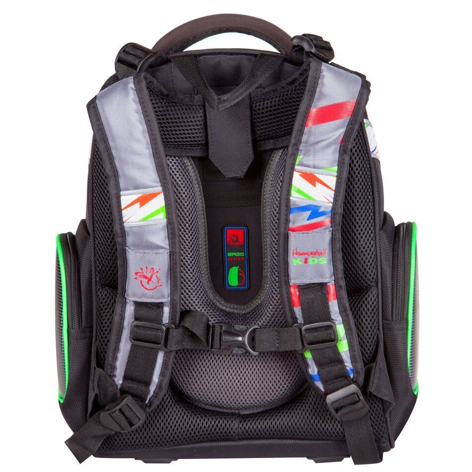 Рюкзак Hummingbird Kids TK59 Grand Prix