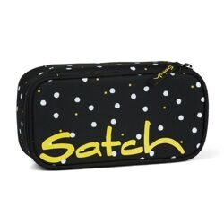 Пенал Satch Pencil Box Lazy Daisy (без наполнения)