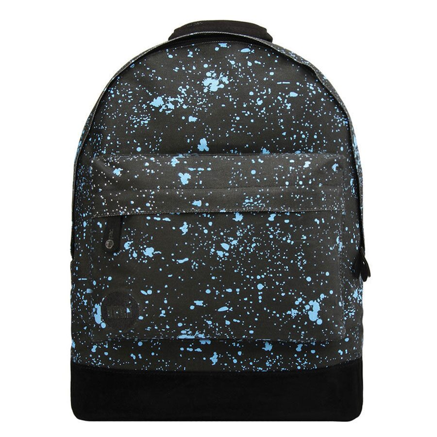 Рюкзак Mi-Pac Premium Splattered Blue/Black 740314-041