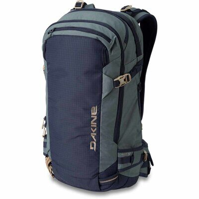 Рюкзак Dakine Poacher 32L Dark Slate