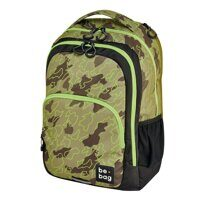 Школьный рюкзак Herlitz Be.Bag Be.Ready Abstract Camouflage