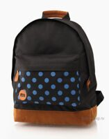 Рюкзак Mi-Pac Polkadot All Polka - Black
