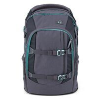 Рюкзак школьный Ergobag Satch Pack Mint Phantom