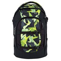 Рюкзак школьный Ergobag Satch Pack Gravity Jungle