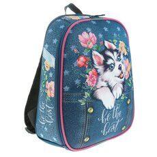 Школьные рюкзаки Stavia