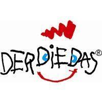 Все товары производителя DerDieDas