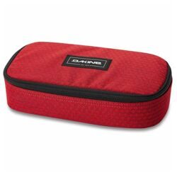 Пенал Dakine School Case XL 10001441 Crismon Red (большой)