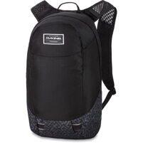 f89b3d0b14cf Городской мини-рюкзак Dakine Canyon 16L Stacked черный/т.серый