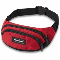 Сумка поясная Dakine Hip Pack Crimson Red 8130200