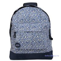 Рюкзак Mi-Pac Premium Filigree Royal Blue