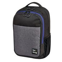 Школьный рюкзак Herlitz Be.Bag Be.Clever Grey Melange