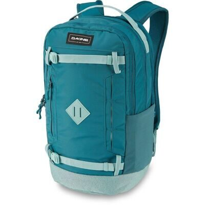 Рюкзак Dakine URBN Mission Pack 23L Digital Teal