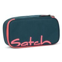 Пенал Satch Pencil Box Pink Phantom (без наполнения)