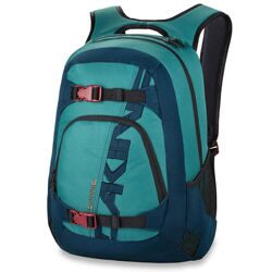 Рюкзак Dakine Explorer Pack 26L Seapine