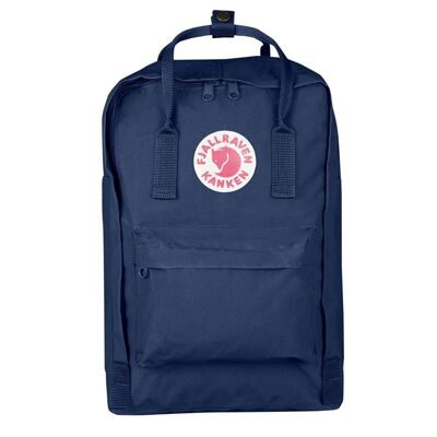 "Рюкзак Fjallraven Kanken 15"" 18L Royal Blue"