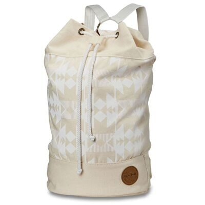 Рюкзак-торба Dakine Sadie 15L Fireside II Canvas