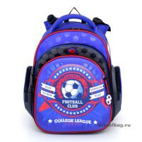 Рюкзак школьный Hummingbird Kids TK17 Football Club