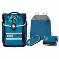 6ae335107465 Немецкие школьные ранцы рюкзаки 1-4 класс купить по выгодной цене в ...