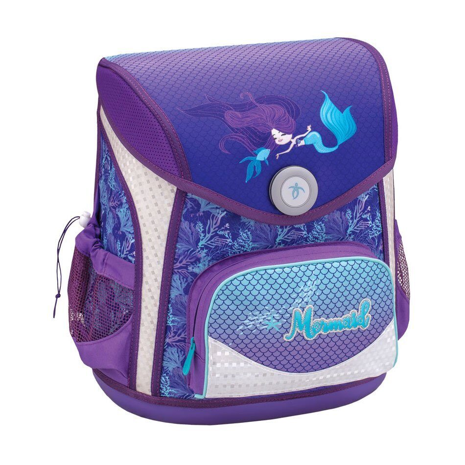Ранец Belmil Cool Bag 405-42/703 Mermaid
