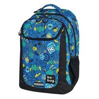 Школьный рюкзак Herlitz Be.Bag Be.Active Monster Party