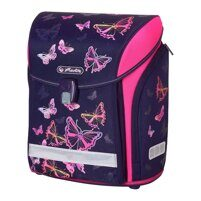 Ранец Herlitz Midi New Rainbow Butterfly