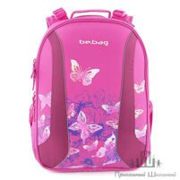 Рюкзак школьный Herlitz Be.bag AIRGO Watercolor Butterfly