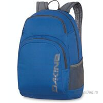 Рюкзак Dakine Central Pack 26L Blue Stripes