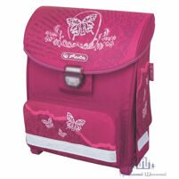 Ранец Herlitz Smart Rose Butterfly