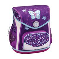 Ранец школьный Belmil Cool Bag Amazing Butterfly