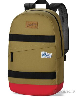 Рюкзак Dakine Manual 20L Gifford