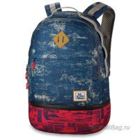 "Рюкзак Dakine Interval Wet/Dry 24L 15"" - Tradewinds"