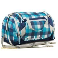 Сумка спортивная Ergobag satch Duffle Bag Blister