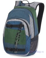 Рюкзак Dakine Point Wet/Dry 29L Stratum