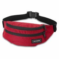 Сумка поясная Dakine Classic Hip Pack Crimson Red 8130205
