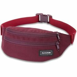 Сумка поясная Dakine Classic Hip Pack Garnet Shadow 8130205